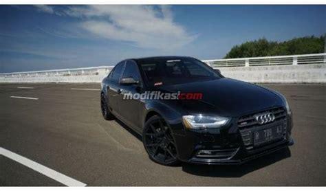 Modifikasi Audi A4 by 2014 Audi A4 B8 5 1 8t Facelift Modifikasi