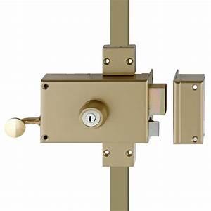 Serrure 3 Points : serrure 3 points en applique h racl s mx 4500 dom sr avec ~ Premium-room.com Idées de Décoration