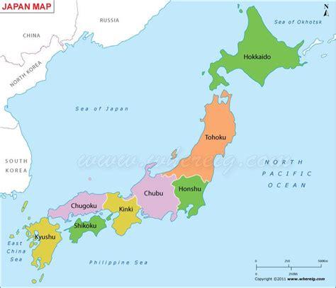 japan map japan pinterest japan japan japan