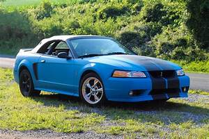 1999 Ford Mustang SVT Cobra - Exterior Pictures - CarGurus
