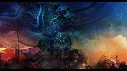 Fantasy Imagination Android Jones Wallpapers Pattern Illustrator
