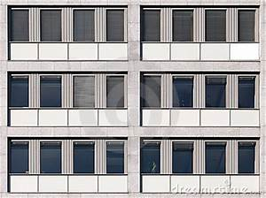 Office Building Seamless Wall Texture Stock Photos - Image ...