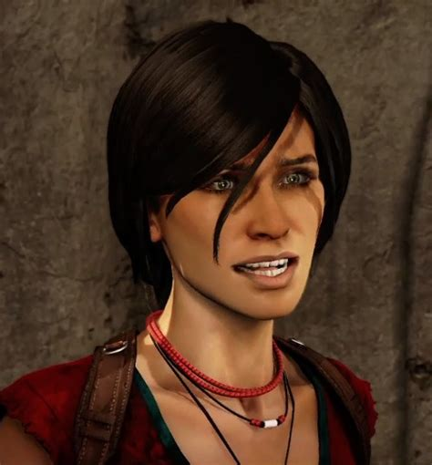uncharted game chloe characters female frazer sexiest comparison sexual politics analysis casting visual blogcdn spoilers movie gamasutra games n4g