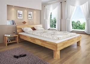 Bettgestell 180x200 Holz : einzelbett buche bettgestell natur massiv 120x200 futonbett jugendbett ohne zubeh r or ~ Eleganceandgraceweddings.com Haus und Dekorationen