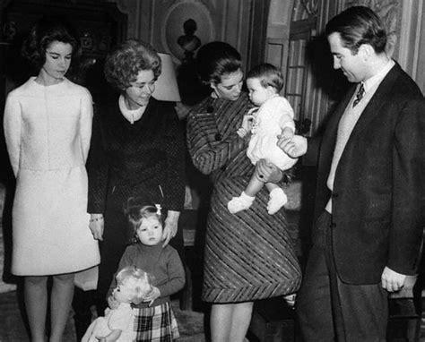 michael constantino net worth βασίλισσα άννα μαρία γιορτάζει σήμερα τα 71α της γενέθλια