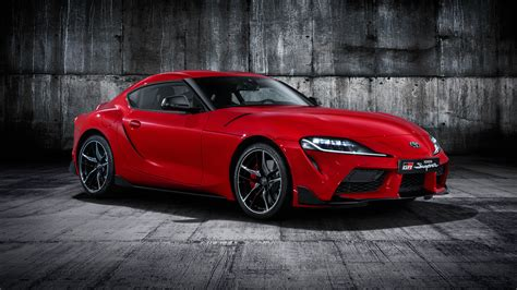 toyota gr supra   wallpaper hd car wallpapers id