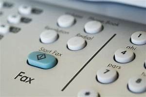 How To Use A Fax Machine With Comcast Service