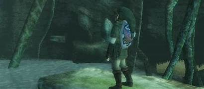 Twilight Princess Zelda Link Legend Title