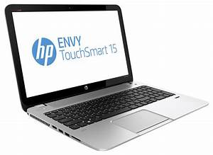 HP Envy TouchSmart 15-j002ea 15.6-inch Laptop (Intel Core ...