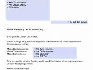Yello Strom Rechnung Einsehen : yello strom k ndigen vorlage download chip ~ Themetempest.com Abrechnung