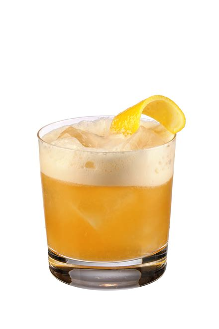 whisky sour smoky whisky sour cocktail recipe