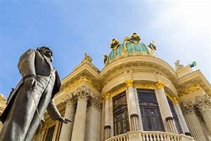 Stadtteil Von Rio De Janeiro : teatro municipal in rio de janeiro brasilien franks travelbox ~ Watch28wear.com Haus und Dekorationen
