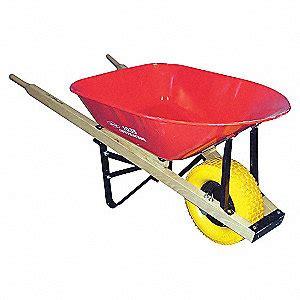 erie wheelbarrow canada erie wheelbarrow cont big whl flat free wheelbarrows eree1039 e1039 acklands grainger