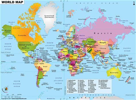 world map large hd image world map