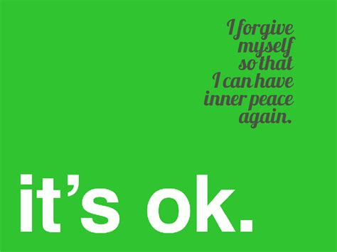 forgive  affirmations everyday affirmations