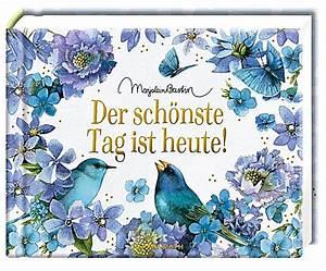 Der Schönste Tag : der sch nste tag ist heute buch bei online bestellen ~ Eleganceandgraceweddings.com Haus und Dekorationen