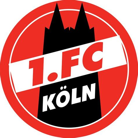 17 best ideas about Fc Köln Logo on Pinterest  Fc koln, 1