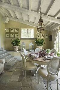 Country Chic In Toscana