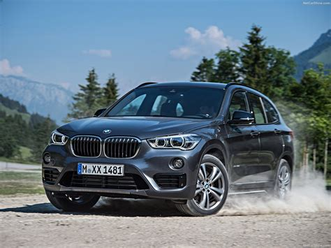 Bmw X1 Picture by Bmw X1 2016 Picture 24 Of 255