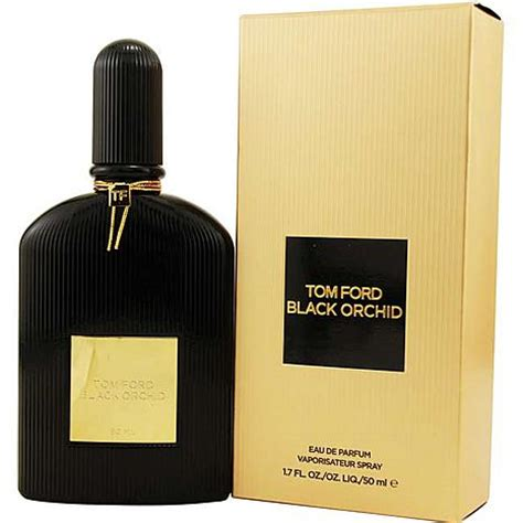 tom ford black orchid parfumo black orchid by tom ford eau de parfum spray 1 7 oz for 7715835 hsn
