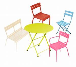 Table De Jardin Pour Enfant : table et chaise de jardin pour enfant valdiz ~ Dailycaller-alerts.com Idées de Décoration