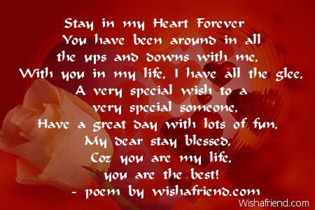 stay   heart  girlfriend birthday poem