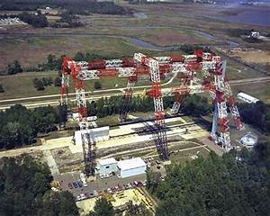 NASA - NASA's Gantry: Past, Present and Future Asset to ...