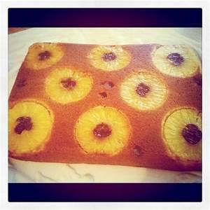 Cooking With Madame Sara Haitian Pineapple Upside Down Cake