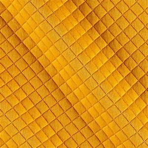 Telio Mini Quilted Knit Diamond Yellow - Discount Designer