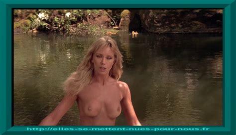 Tanya Roberts Nude Pics P Gina