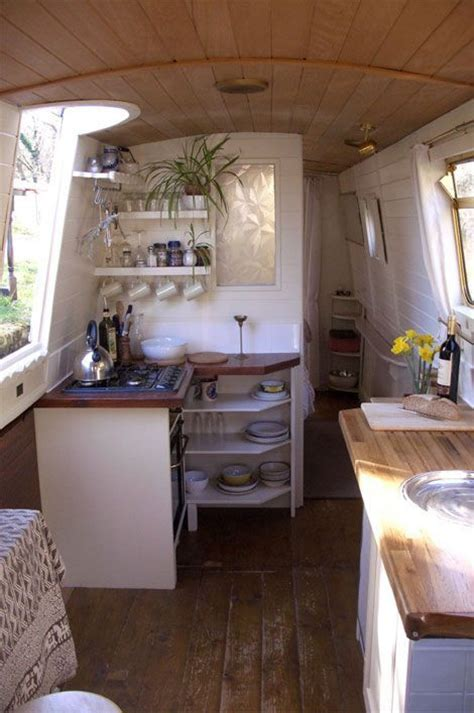 hardwood floors in kitchen vintage houseboat interiors found on venetianmarina co 4160