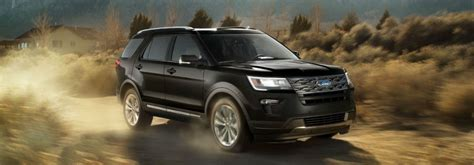ford explorer power  gas mileage ratings