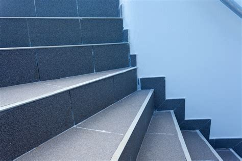 le carrelage pour un escalier dans quel cas et comment