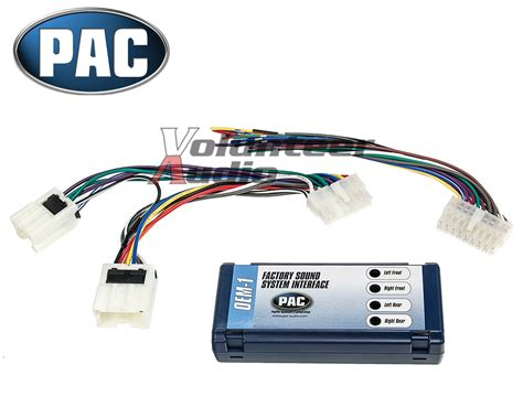 Pac Adapter Wiring Diagram by Car Stereo Aftermarket Radio Wiring Harness Install