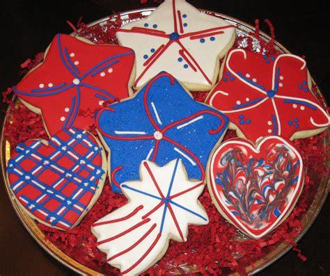 sweet serendipity   july cookies