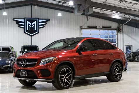 Gle 450 Mercedes 2016 by 2016 Mercedes Gle 450 Amg For Sale In Boerne New