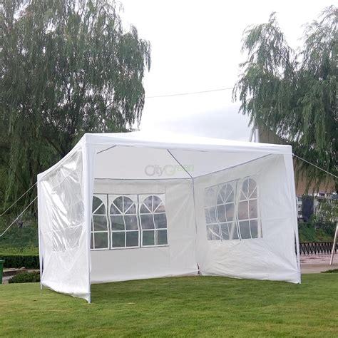 outdoor canopy tent 10 x 10 tent outdoor heavy duty gazebo wedding