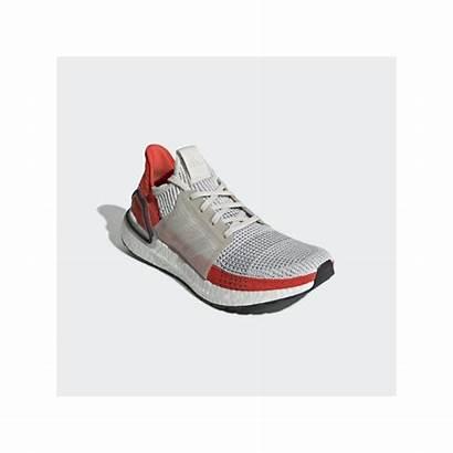 Ultra Boost Naranja Running Shoes Cushioned