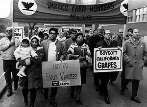 Si se puede, Dolores Huerta & Farm Workers Union | Viv•i ...