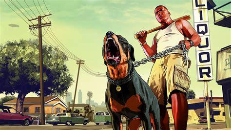 Grand Theft Auto V 2013