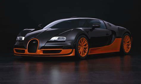 Bugatti Veyron Super Sport Wallpaper  Image #3