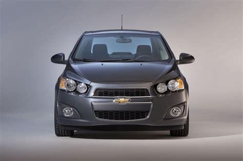 Nuevo Chevrolet Sonic Sedan