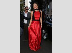 Miranda Kerr Milan Fashion Week SS16 in Italy, September