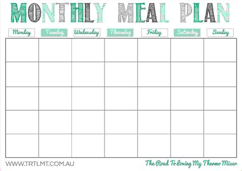 Monthly Organiser Template by 10 Monthly Planner Template Memo Formats