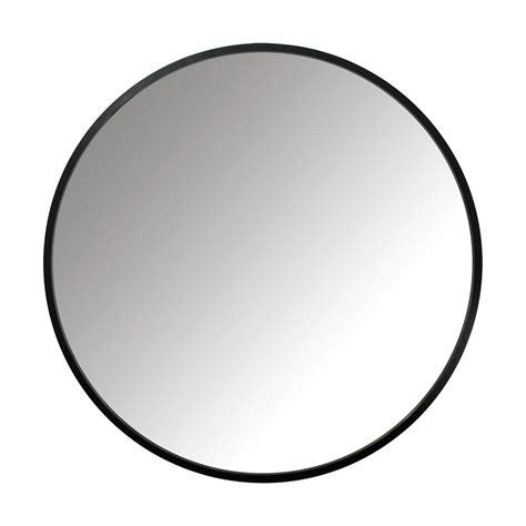 Kleine Runde Spiegel by Miroir Hub D Umbra Connox