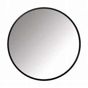 Spiegel An Der Wand Befestigen : hub spiegel von umbra connox ~ Markanthonyermac.com Haus und Dekorationen