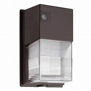 lithonia lighting bronze led outdoor wall mount wall pack With lithonia lighting wall mount outdoor bronze led floodlight with motion sensor