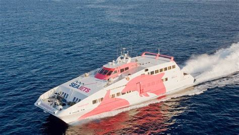 Boat From Athens To Mykonos by Ferries In Greece Boats To From Mykonos Summer Time Table