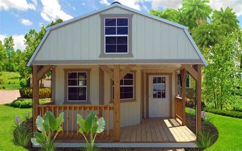 rent to own cabins deluxe lofted cabin cabin startec portable