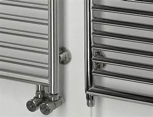 Aluminium Hochglanz Polieren : hochglanzpolierte badheizk rper aus edelstahl mit spiegelnder oberfl che ~ Frokenaadalensverden.com Haus und Dekorationen